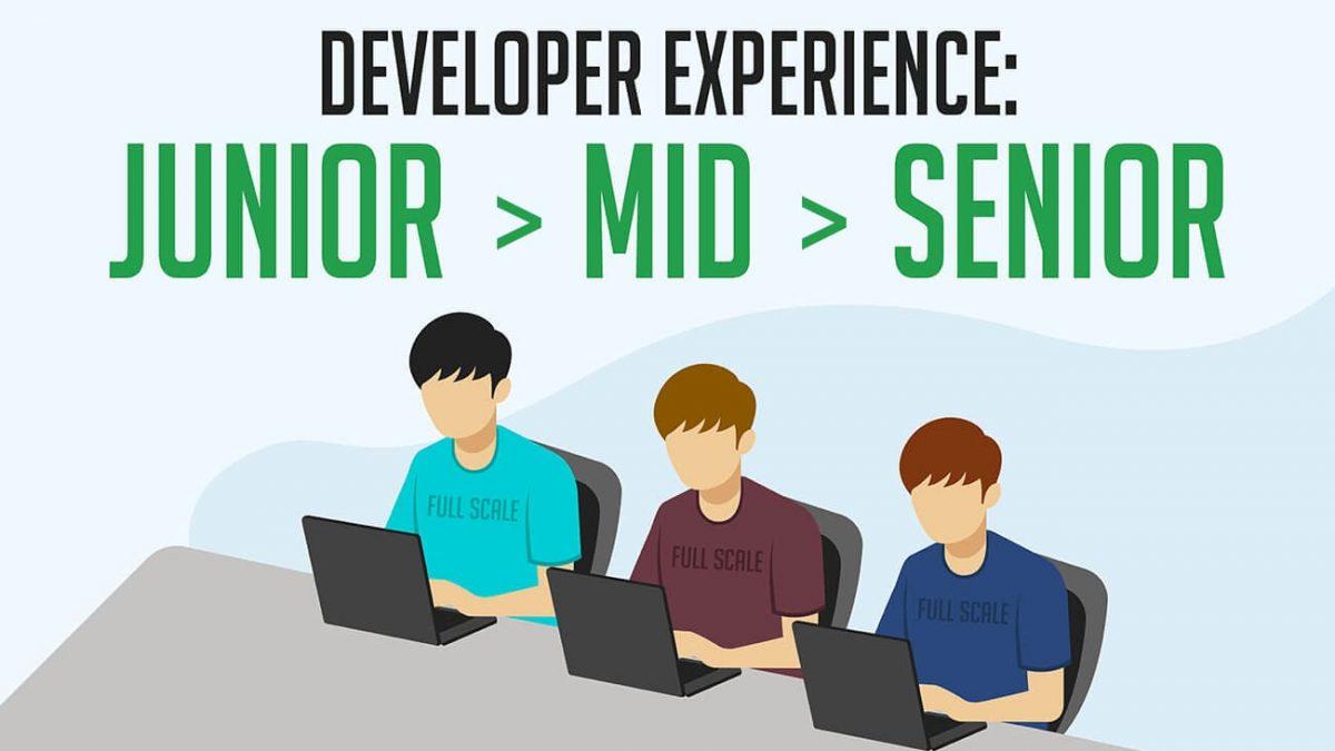 5- Junior Seviyesi – DOM Üzerinde Çalışma Safhası