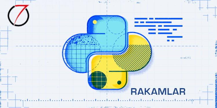 13- Python'da Rakamlar