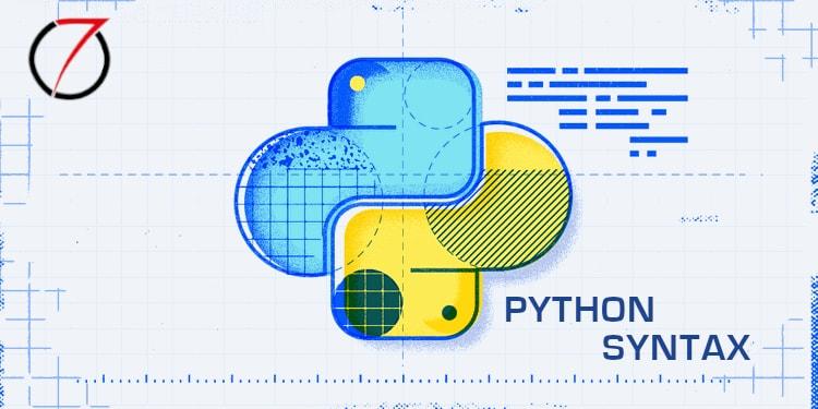 3- Python'da Yazım Kuralları(Syntax)